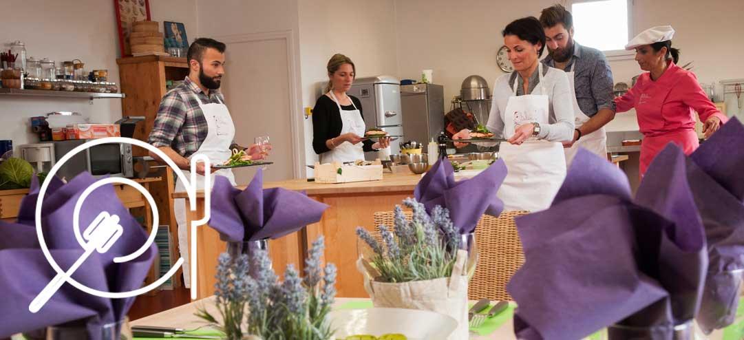 Accueil atelier cuisine for Atelier de cuisine montpellier