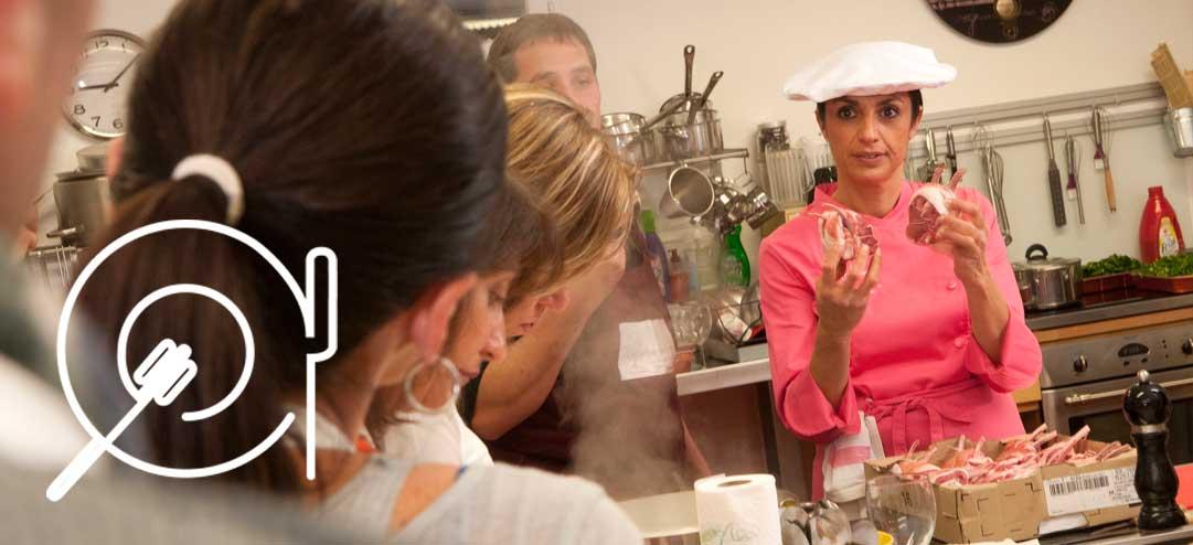 Accueil atelier cuisine - Formation cuisine paris ...